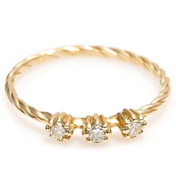 Inel Trendy s251 din Aur sau Platina cu Diamante Naturale