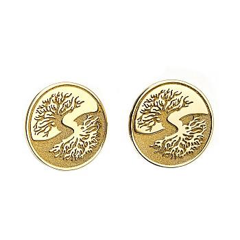Cercei c977 din Aur sau Platina Copacul Vietii