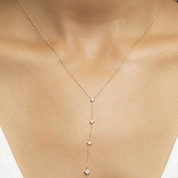 Pandantiv pan2054 din Aur cu Diamante